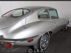 JAGUAR Type E  (Photo 3)