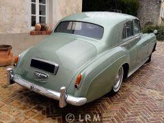 ROLLS ROYCE Silver Cloud 1 (Photo 2)