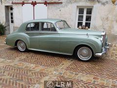ROLLS ROYCE Silver Cloud 1 (Photo 3)