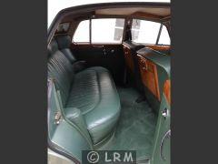 ROLLS ROYCE Silver Cloud 1 (Photo 4)