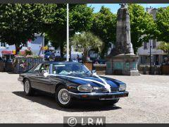 JAGUAR XJS (Photo 1)