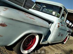 CHEVROLET Pick Up Rats Style (Photo 2)