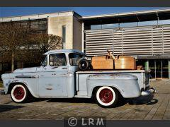 CHEVROLET Pick Up Rats Style (Photo 3)