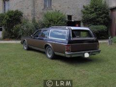 OLDSMOBILE Custom Cruiser (Photo 2)