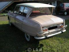 CITROËN AMI 6 (Photo 2)