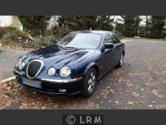JAGUAR Type S 350CV (Photo 1)