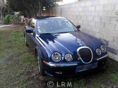 JAGUAR Type S 350CV (Photo 2)