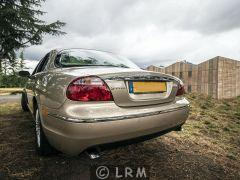 JAGUAR TYPE S (Photo 2)