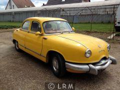 PANHARD Dyna Z1 (Photo 1)