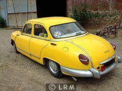 PANHARD Dyna Z1 (Photo 3)