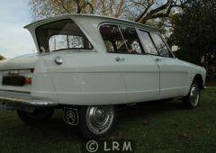 CITROËN Ami 6 (Photo 3)