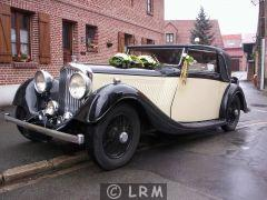 BENTLEY 3L1/2 (Photo 3)