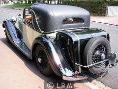 BENTLEY 3L1/2 (Photo 4)