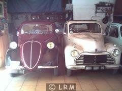 SIMCA  5 Luxe (Photo 2)