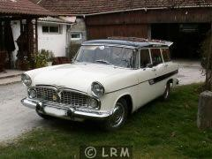 SIMCA Vedette MARLY (Photo 1)