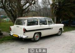 SIMCA Vedette MARLY (Photo 3)