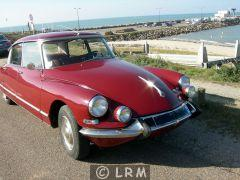 CITROËN DS 21 Pallas (Photo 2)