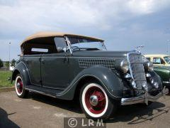 FORD Deluxe Phaeton V8-48 (Photo 1)