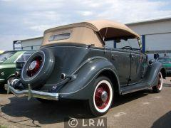 FORD Deluxe Phaeton V8-48 (Photo 2)