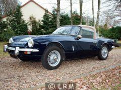 TRIUMPH Spitfire MK3 (Photo 2)