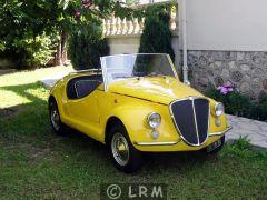 FIAT 500 Gamine (Photo 1)