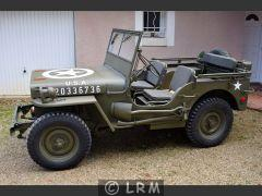 WILLYS Jeep (Photo 2)
