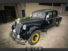 CITROËN Traction 15/6 (Photo 1)