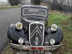 CITROËN Traction 15/6 (Photo 2)