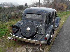 CITROËN Traction 15/6 (Photo 3)