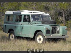 LAND ROVER 109 SW (Photo 1)