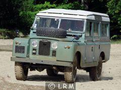 LAND ROVER 109 SW (Photo 2)