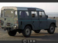 LAND ROVER 109 SW (Photo 3)