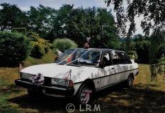 PEUGEOT 604 HLZ Limousine (Photo 1)