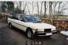 PEUGEOT 604 HLZ Limousine (Photo 2)