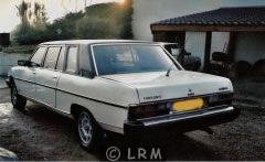 PEUGEOT 604 HLZ Limousine (Photo 3)