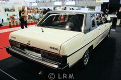 PEUGEOT 604 HLZ Limousine (Photo 5)