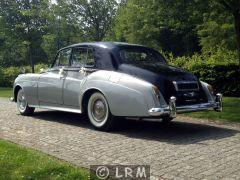 BENTLEY S1 (Photo 3)