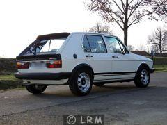 VOLKSWAGEN Golf GTI (Photo 4)