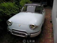 PANHARD PL 17 Break (Photo 1)