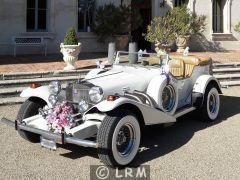 EXCALIBUR Phaeton III (Photo 1)