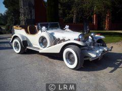 EXCALIBUR Phaeton III (Photo 2)