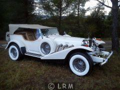 EXCALIBUR Phaeton III (Photo 3)