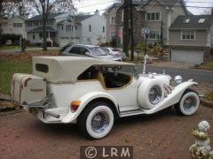 EXCALIBUR Phaeton III (Photo 4)