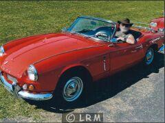 TRIUMPH Spitfire MK2 (Photo 2)