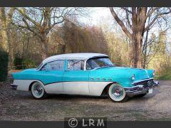 BUICK Roadmaster (Photo 1)