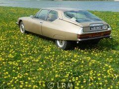 CITROËN SM (Photo 2)
