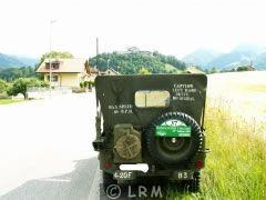WILLYS MB Jeep (Photo 2)