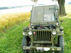 WILLYS MB Jeep (Photo 3)