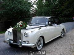 ROLLS ROYCE Silver Cloud  (Photo 2)