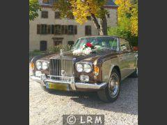 ROLLS ROYCE Silver Shadow I (Photo 1)